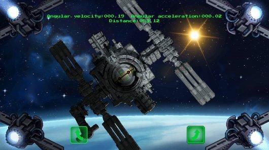 Screenshot for Odysseus Kosmos and his Robot Quest 4