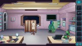 'Odysseus Kosmos and his Robot Quest - Screenshot #3