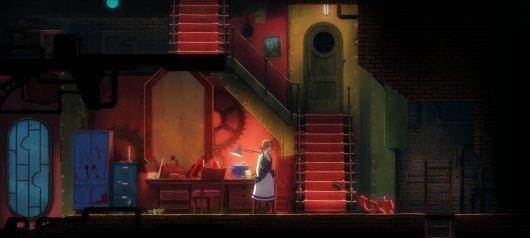 Screenshot for Forgotton Anne 1