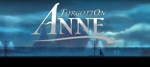 Forgotton Anne Box Cover