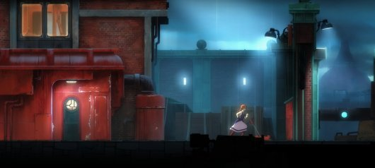 Screenshot for Forgotton Anne 3