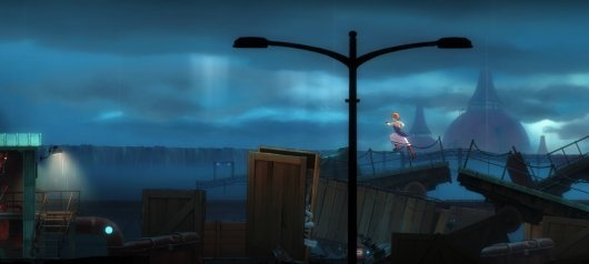 Screenshot for Forgotton Anne 2