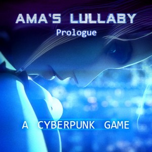 Ama's Lullaby Box Cover