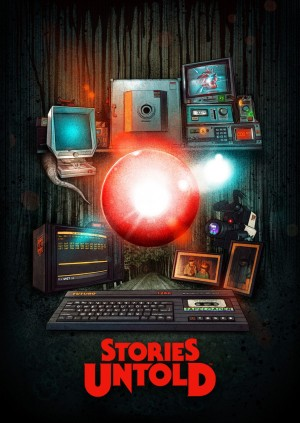 Stories Untold Box Cover