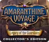 Amarathine Voyage: Legacy of the Guardians