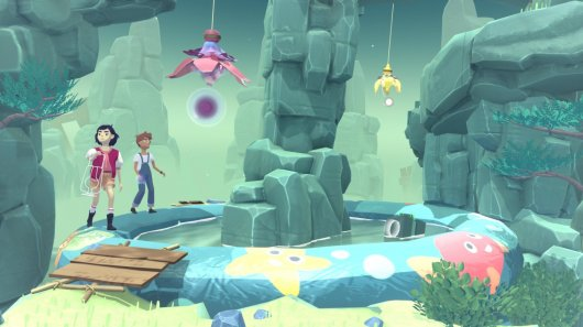 Screenshot for Gardens Between, The 3