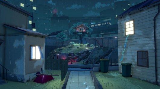 Screenshot for Gardens Between, The 1