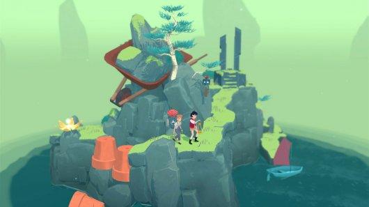 Screenshot for Gardens Between, The 2