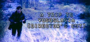 A Trip to Yugoslavia Box Cover