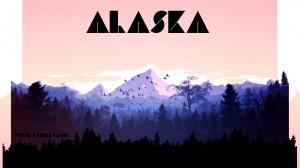 Alaska Box Cover