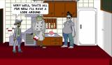 'Zombie Society: Dead Detective - Screenshot #13