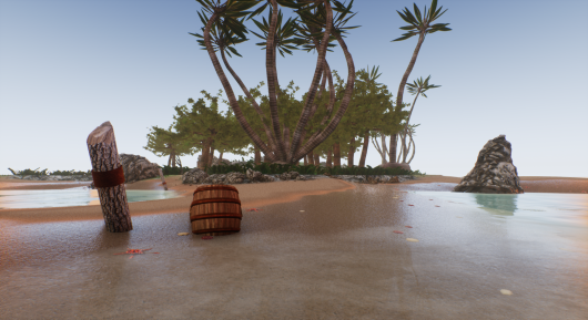 Screenshot for Myha: Return to the Lost Island 2