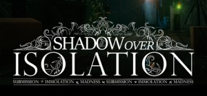 Shadow Over Isolation Box Cover