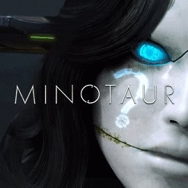 Minotaur Box Cover