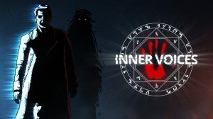 Inner Voices Box Cover