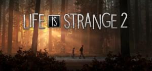 Life Is Strange 2 Box Cover