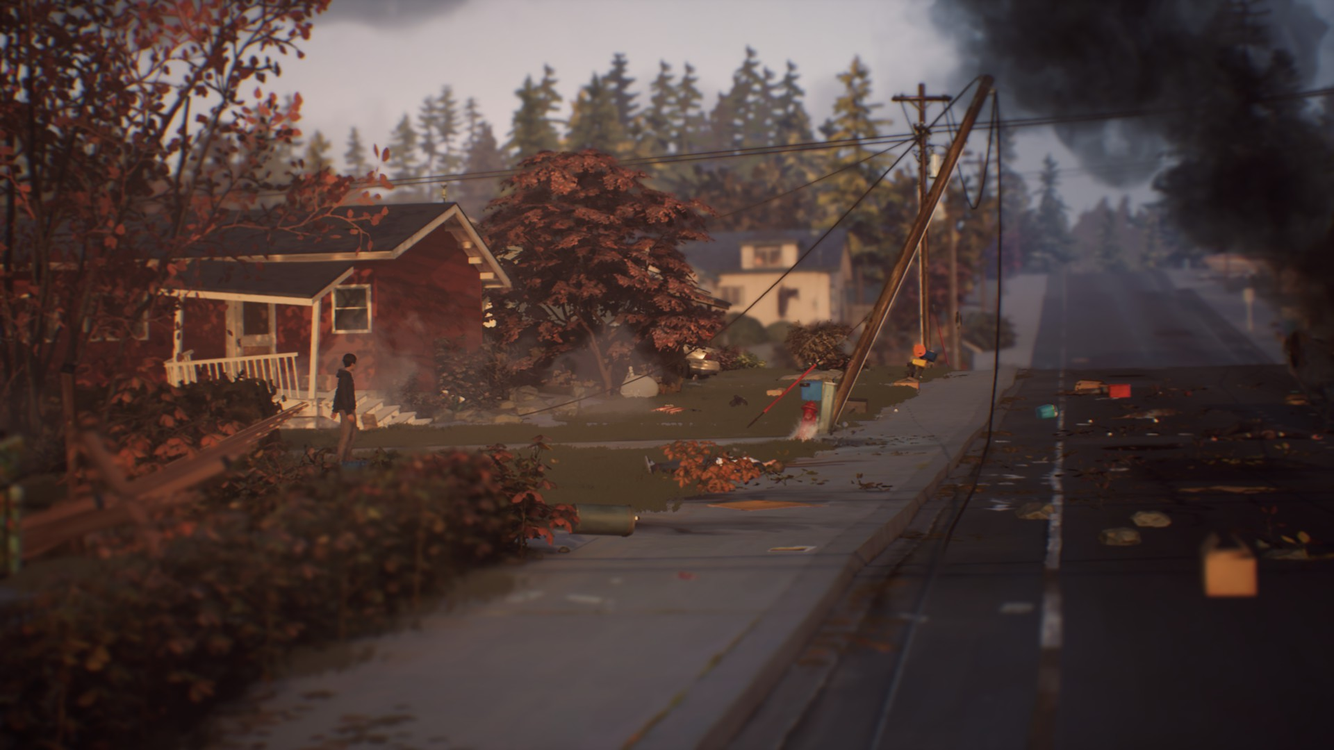 Life Is Strange 2 Review Adventure Gamers