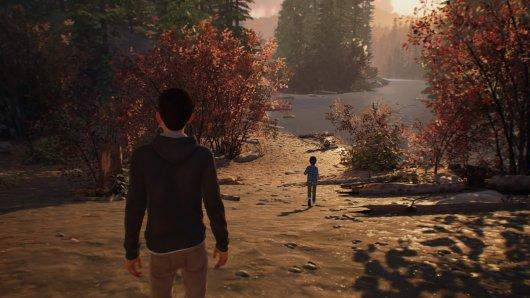 Screenshot for Life Is Strange 2 2