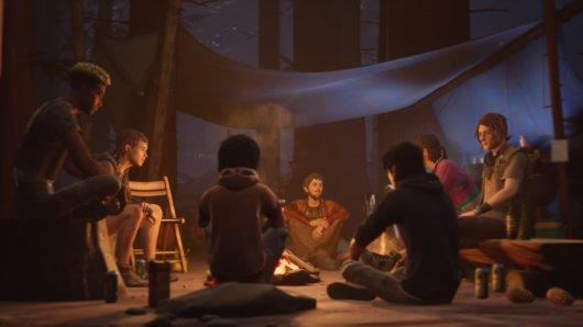 Screenshot for Life Is Strange 2 4
