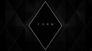 FORM Box Cover