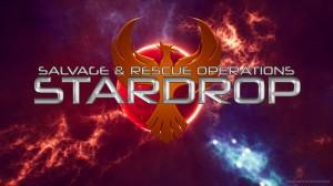 STARDROP Box Cover