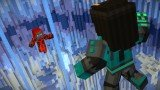 'Minecraft: Story Mode – Season Two: Episode 2 – Giant Consequences - Screenshot #2