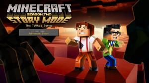 Minecraft: Story Mode – Season Two: Episode 3 – Jailhouse Block Box Cover