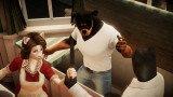 'Blacksad: Under the Skin - Screenshot #56