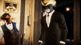 'Blacksad: Under the Skin - Screenshot #39