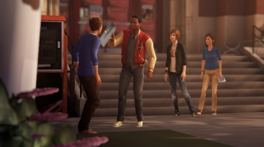 Screenshot for Life Is Strange: Before the Storm 4
