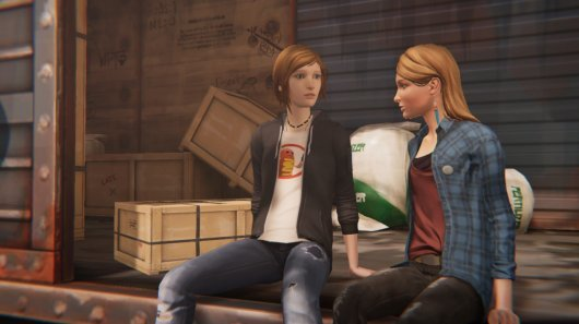Screenshot for Life Is Strange: Before the Storm 3