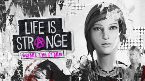 Life Is Strange: Before the Storm – Episode Two: Brave New World Box Cover