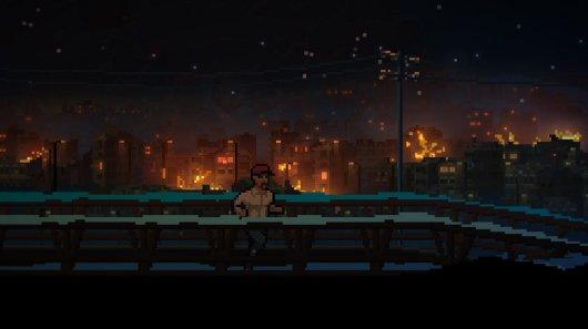 Screenshot for Long Reach, The 3