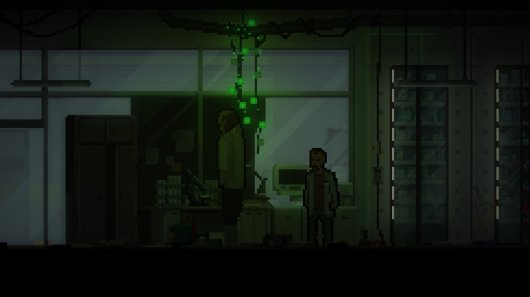 Screenshot for Long Reach, The 1