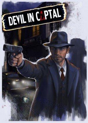 Devil in the Capital Box Cover