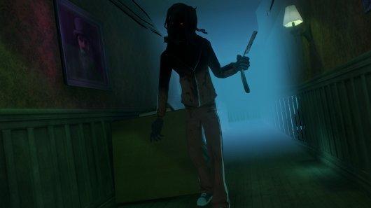 Screenshot for Dead Secret Circle 2
