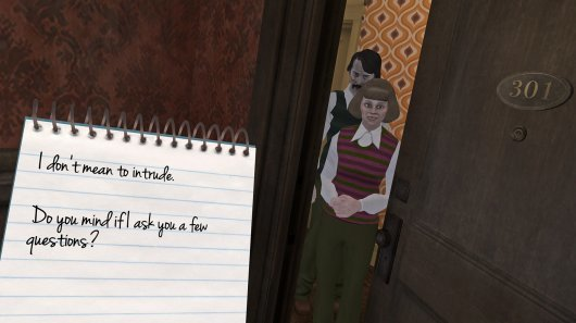 Screenshot for Dead Secret Circle 3