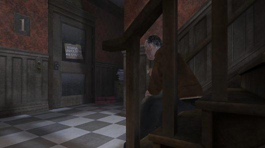 Screenshot for Dead Secret Circle 1