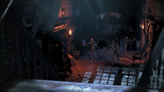Screenshot for Walking Dead: The Final Season, The 6