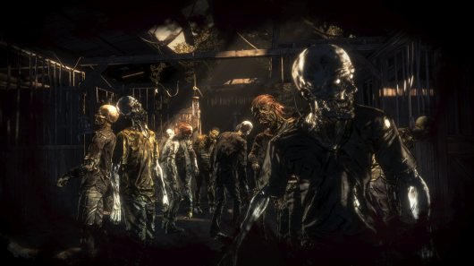 Screenshot for Walking Dead: The Final Season, The 7