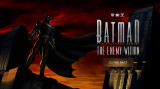 Batman: The Enemy Within – The Telltale Series: Episode Two – The Pact