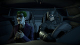 'Batman: The Enemy Within – The Telltale Series: Episode Five – Same Stitch - Screenshot #34