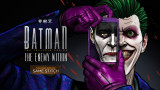 Batman: The Enemy Within – The Telltale Series: Episode Five – Same Stitch