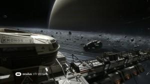 Lone Echo Screenshot #1
