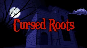 Cursed Roots Box Cover