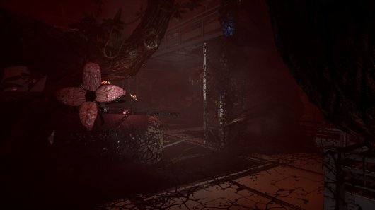 Screenshot for Moons of Madness 4