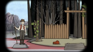 Rusty Lake Paradise Screenshot #1