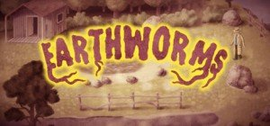 Earthworms Box Cover