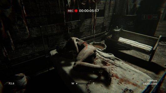 Screenshot for Outlast 2 5