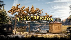 Trüberbrook Box Cover